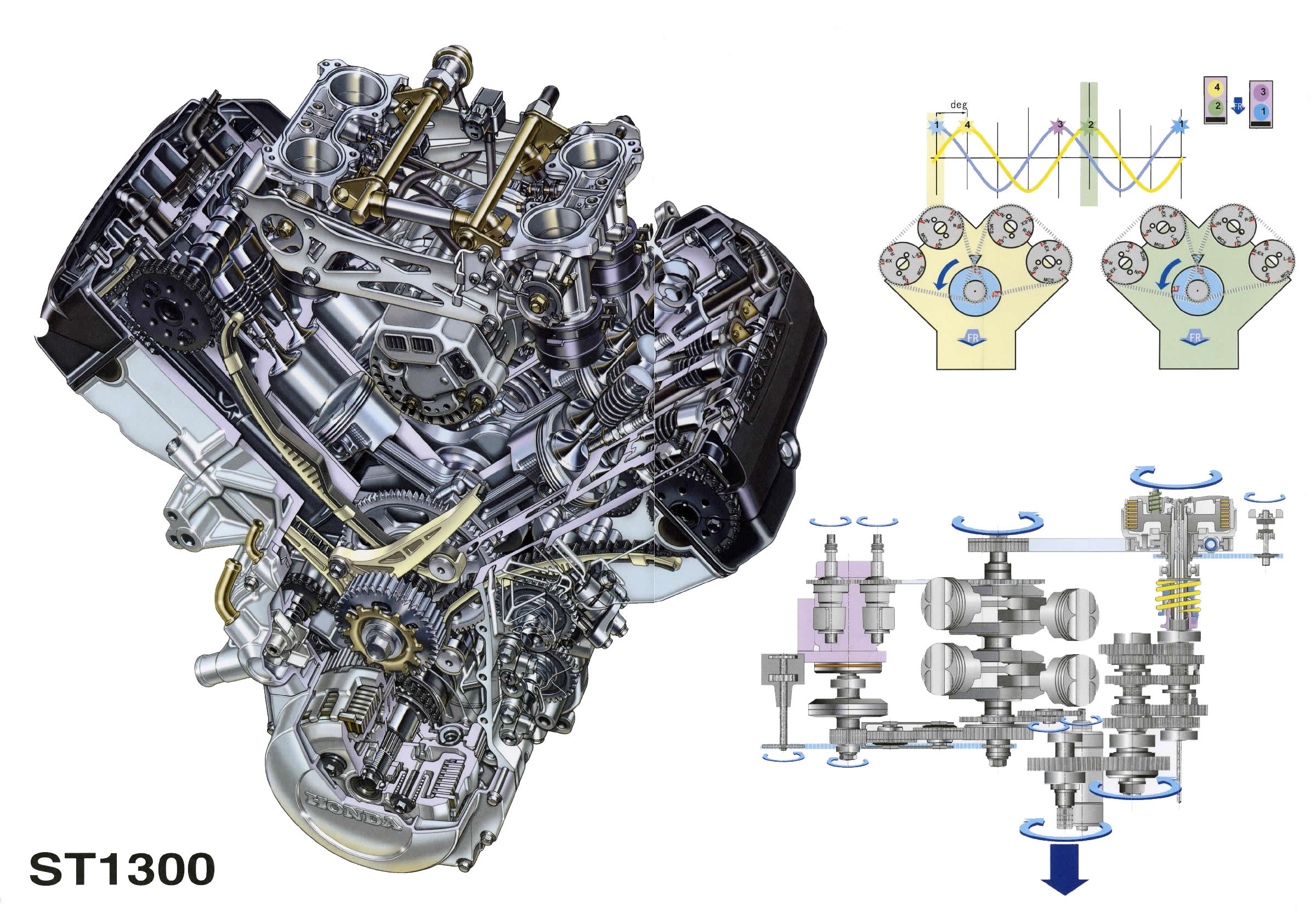 engine cutaway view  engine  free engine image for user